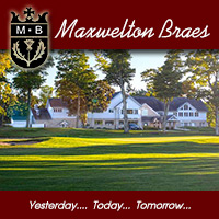 Maxwelton Braes Resort, Door County
