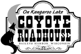Coyote Roadhouse Baileys Harbor