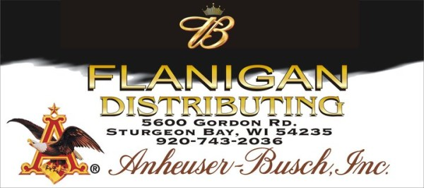 Flanigan Distributing Sturgeon BAy